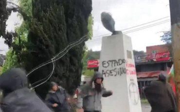 Gobierno en Los Ríos ha ingresado 6 querellas por Ley de Seguridad Interior del Estado