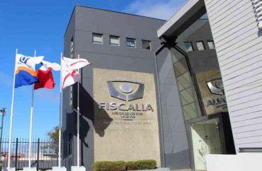En prisión preventiva quedó hombre formalizado por la Fiscalía por femicidio frustrado en Valdivia