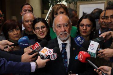 """Presidente de la Cámara por aprobación de #40horas: """"hoy hemos aprobado un proyecto en directa sintonía con las demandas ciudadanas y seguiremos así"""""""