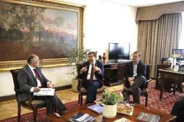 """Presidente de la Cámara: """"Reforma que permitirá realizar plebiscito nacionalen Chile debe aprobarse en diciembre"""""""