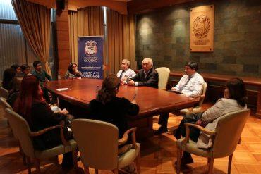 Municipio de Osorno gestionará ayuda para trabajadores afectados por incendio en centro de la ciudad
