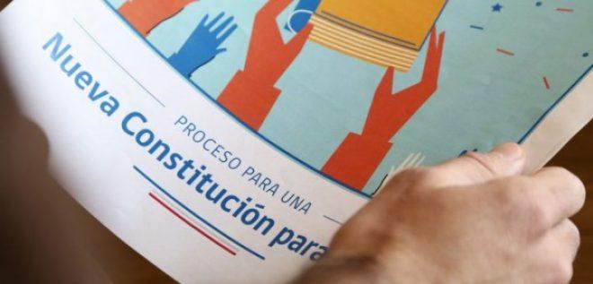 El camino democrático a la reconstrucción