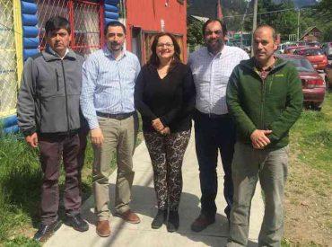 Partidos políticos de Aysén instan al gobierno a iniciar dialogo con las organizaciones sociales