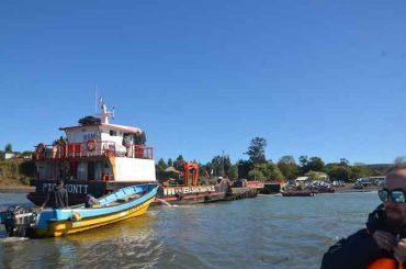 Sector Pesquero Artesanal presenta más de 70 proyectos a concurso de INDESPA solicitando casi mil 500 millones de pesos