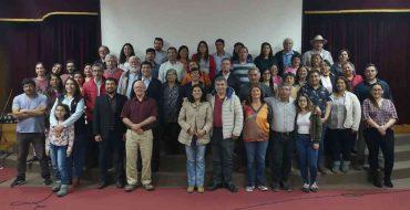 Expertos analizaron situación del sector apícola en la Región del Biobío