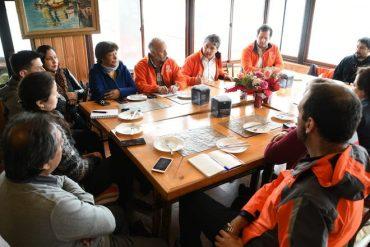 Suspenden fuegos artificiales de Año Nuevo en la costa valdiviana: redestinarán recursos para infraestructura e inversión social