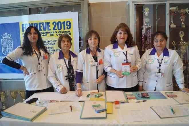 Consejos de la Salud se reúnen en Encuentro Provincial y analizan contingencia nacional en Osorno