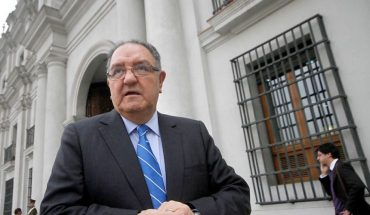 """Senador Huenchumilla por Caso Big data-Gobierno: """"El poder del dinero permite que los grandes grupos económicos tiendan a manipular al Estado"""""""