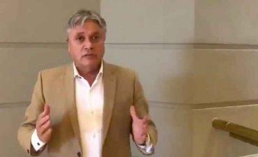 """""""Proyecto para que FF.AA. apoyen seguridad ciudadana es el primer paso para un Gobierno cívico militar"""""""