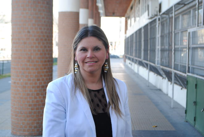 """""""La importancia e impacto del consumo local"""". Por Karin Yévenes, docente Santo Tomás Concepción"""