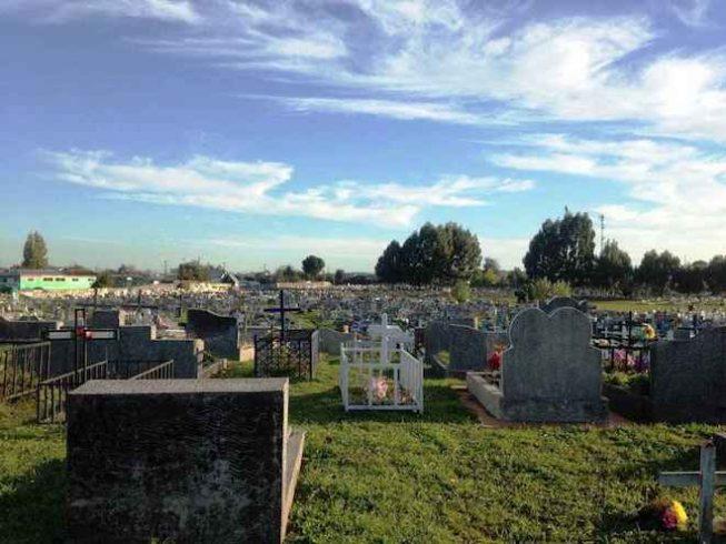 Municipio de Osorno abrirá cementerio de Rahue Alto durante noche de Año Nuevo