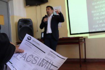 Lebu será la primera comuna de Chile en realizar consulta ciudadana