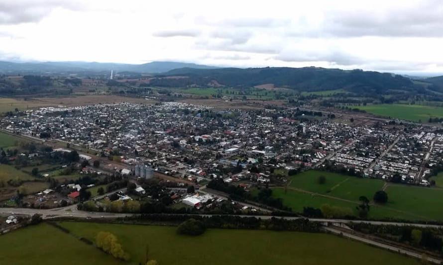 Alcaldesa de Paillaco: «En 2 horas las personas de sectores rurales no alcanzan a realizar sus trámites»