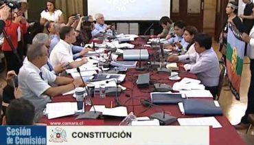 """Alcaldesa de Paillaco: """"Chile necesita una nueva Constitución que tenga mirada de mujer, el newen de los pueblos originarios y la opinión de los independientes"""""""