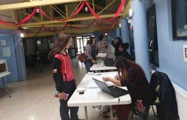 239 personas han votado en el inicio de la Consulta Ciudadana en Paillaco