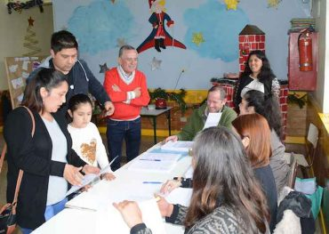 3812 personas participaron de la Consulta Ciudadana llevada a cabo en la comuna de Puerto Varas