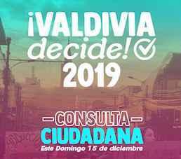 Valdivia Decide se prepara para este domingo 15