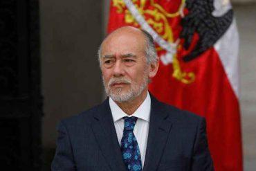 """Presidente de la Cámara: ante movilizaciones sociales """"hay que definir plazos para reformas estructurales"""""""