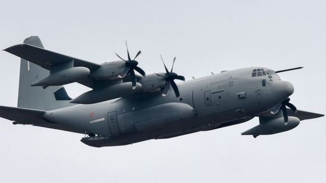 FACh da a conocer identidad de tripulantes y pasajeros de avión desaparecido rumbo a la Antártica