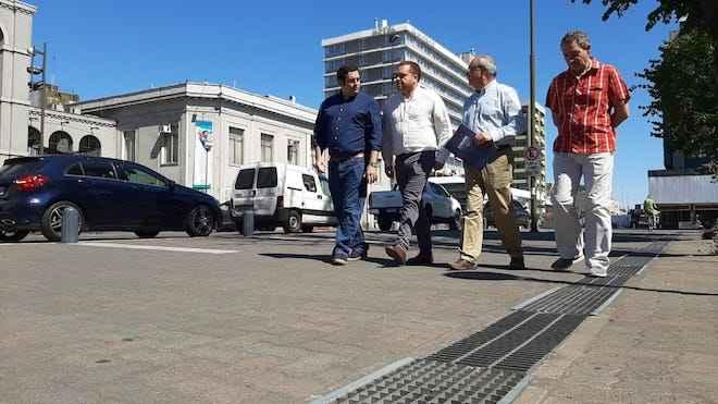 Gobierno aprueba $2000 millones para reparación de infraestructura pública dañada en comunas de la Región del Biobío