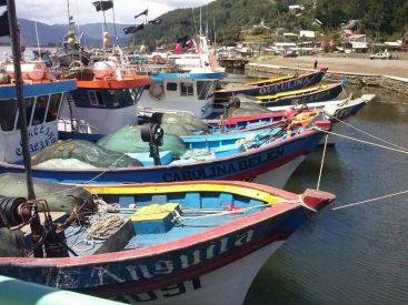 Senadora Aravena aplaudeagenda social para sector pesquero
