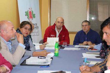 Seremi de Agricultura busca desarrollar proyectos junto con las municipalidades de La Araucanía