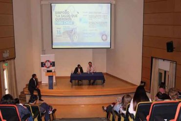 Colegio Médico propone seguro único de salud para mejorar sistema sanitario chileno