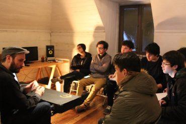"""CasaMúsica culminará con muestra de sus cursos """"Imagina tu música: talleres formativos para niños y jóvenes de Valdivia"""""""