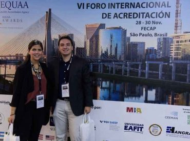 "Programa dLab obtuvo primer lugar en los ""EQUAA Innovation Awards 2019"""
