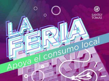 La Feria: Santo Tomás Concepción abre sus puertas a los emprendedores locales
