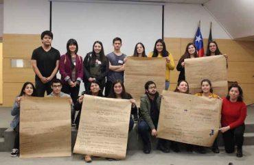 UST Valdivia realiza Cabildos sobre el sistema de salud