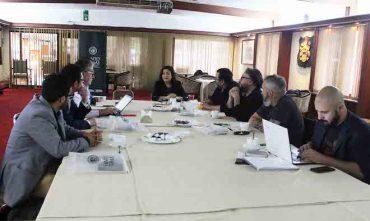 Área de Diseño Santo Tomás Valdivia renovó consejo asesor