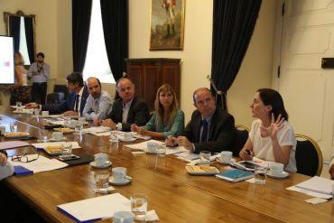 12 ministros firman la Política Nacional de Desarrollo Rural