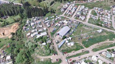 Instituciones públicas coordinan trabajo para la radicación de campamentos en Aysén