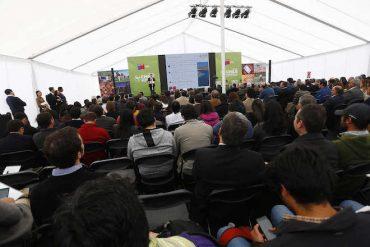 Ministerio de Agricultura anuncia fechas y lugar de Expo Chile Agrícola 2020