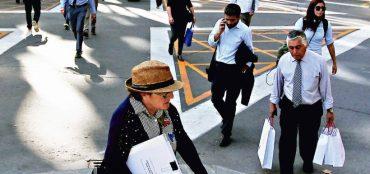 """Experto de The Economist Intelligence Unit:""""Chile debe continuar con una mirada integral para enfrentar el envejecimiento saludable"""""""