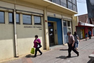 Juzgado de Familia de Tomé acoge solicitud de rectificación de nombre y sexo registral de adolescente