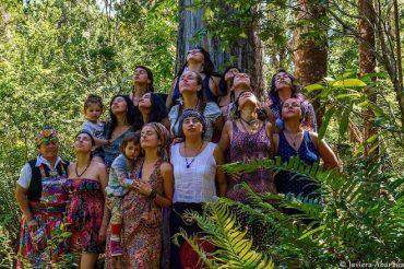 """VI Campamento Mujer Medicina Sur: """"Florecen los sueños del Buen Vivir"""""""