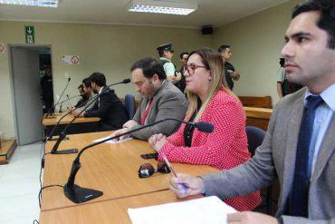 Fiscalía logra condena para y un día y menores de edad imputados por triple homicidio en Coyhaique