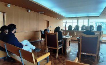 Corte de Apelaciones de Valdivia rechaza recurso de protección de estudiantes en contra de Carabineros