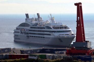 Mesa de cruceros se reunió en Talcahuano para coordinar acciones 2020