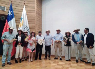 Finalizó primera versión del Diplomado en Fruticultura para el sur de Chile de la UCT