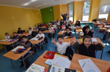 Establecimientos municipales de Temuco logran récord de matrículas en proceso 2020