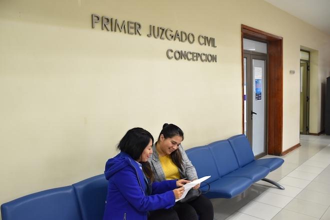 Caso Garros: 1°Juzgado Civil de Concepción ordena al fisco pagar indemnización por negligencia policial