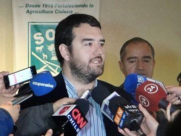 """Multigremial de La Araucanía denuncia a violentistas """"que dicen actuar motivados por la causa mapuche"""""""