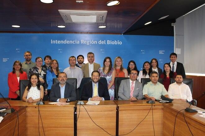 Proyecto de reinserción social capacitará a 195 internos del Biobío durante 2020