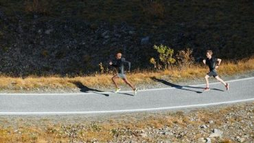 Santo Tomás dictará taller de running en Concepción