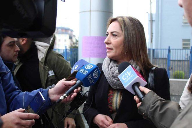 Se confirma primer femicidio 2020 y mujer de 53 años en Valdivia sería la primera víctima fatal por este delito a nivel nacional.