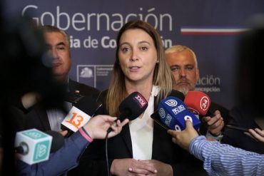 Parte proceso de difusión sobre nueva figura de gobernador regional en Biobío