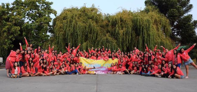 La UDD mantiene firme su compromiso con la comunidad a través de los voluntariados